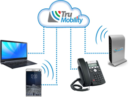 TruMobility's TruConcierge service